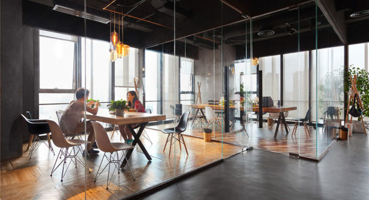 Get Some Brilliant Tips About Office Interior Style