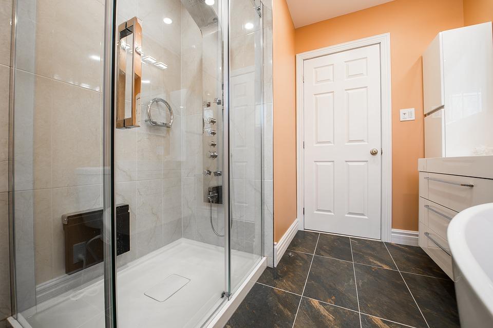 Renovierungsarbeiten in Ihrem Badezimmer
