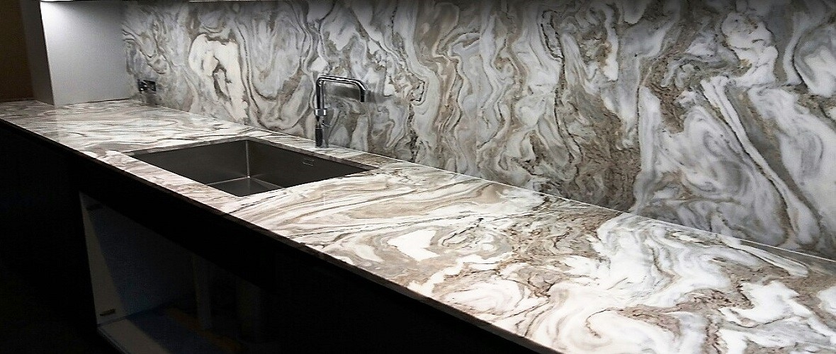 Distinctive Quartzite Worktops that Will Make Your Kitchen Unique-2