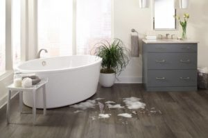 Ceramic Tile - A Family Friendly Bathroom Flooring