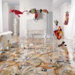 Bathroom Decor – 3 Top Bathroom Flooring Options at a Glance