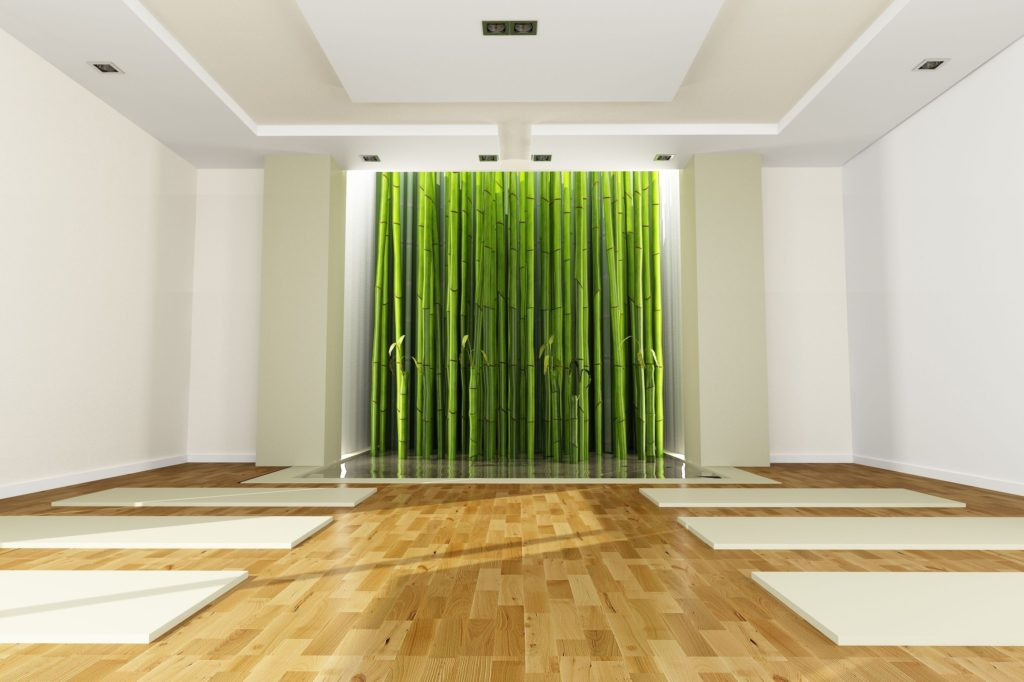 Go Green With Bamboo Flooring