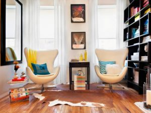 Interior Design Ideas For Smaller Living Spaces