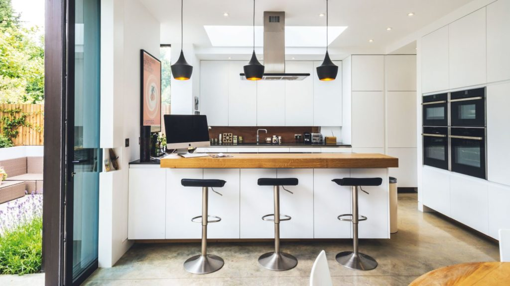 Little Kitchen Guidelines For Making Far More Space