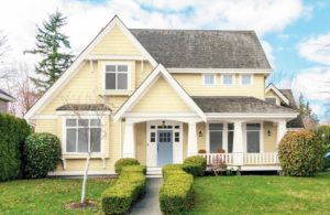 Top Three Exterior Home Remodeling Projects Under $5000!