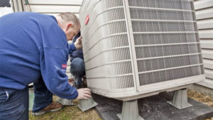 Can I Trust My HVAC Contractor's Work?