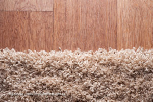 Should I Install Carpet or Wood Flooring in My Home?