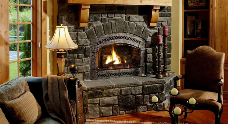 DIY Fireplaces - How to Choose Your Own Stone