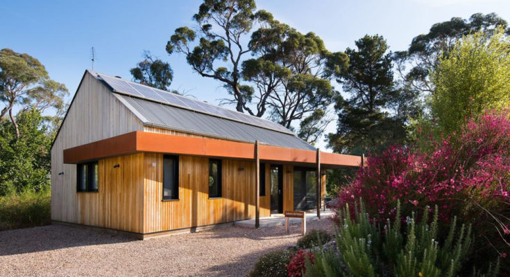 Affordable, Energy-Efficient Home Construction