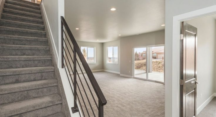Why It's Worth It to Finish Your Basement