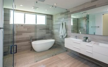 Professional Set-Up of Wet Rooms