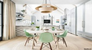 Contemporary Household Furnishings For the Sweet Household