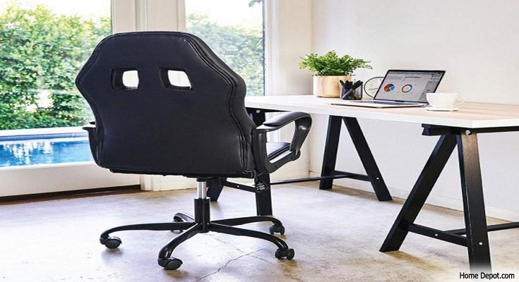 Contemporary Residence Office Desks