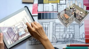 Wonderful Computer Software to assist Your Home Decoration