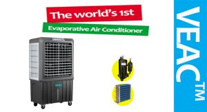 Get to Know the Evaporative Air Conditioner Function (components, types, and how it works)