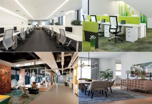 Essential Components of Office Interior Design Concepts